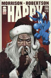 Cover Thumbnail for Happy! (2012 series) #2 [#2 Cameron Stewart Variant]