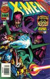 Cover for X-Men, los Hombres X (Grupo Editorial Vid, 1998 series) #7
