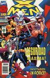 Cover for X-Men, los Hombres X (Grupo Editorial Vid, 1998 series) #11