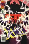 Cover for X-Men, los Hombres X (Grupo Editorial Vid, 1998 series) #3