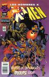 Cover for X-Men, los Hombres X (Grupo Editorial Vid, 1998 series) #6