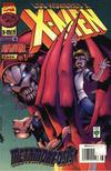 Cover for X-Men, los Hombres X (Grupo Editorial Vid, 1998 series) #8