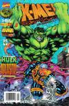 Cover for X-Men, los Hombres X (Grupo Editorial Vid, 1998 series) #9