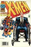 Cover for X-Men, los Hombres X (Grupo Editorial Vid, 1998 series) #18