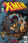 Cover for X-Men, los Hombres X (Grupo Editorial Vid, 1998 series) #24