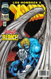 Cover for X-Men, los Hombres X (Grupo Editorial Vid, 1998 series) #19