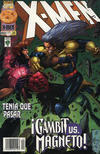 Cover for X-Men, los Hombres X (Grupo Editorial Vid, 1998 series) #20