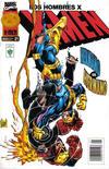 Cover for X-Men, los Hombres X (Grupo Editorial Vid, 1998 series) #21