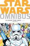 Cover for Star Wars Omnibus: A Long Time Ago.... (Dark Horse, 2010 series) #5