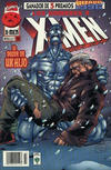 Cover for X-Men, los Hombres X (Grupo Editorial Vid, 1998 series) #23