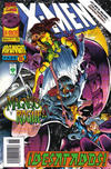 Cover for X-Men, los Hombres X (Grupo Editorial Vid, 1998 series) #15