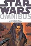 Cover for Star Wars Omnibus: Quinlan Vos - Jedi in Darkness (Dark Horse, 2010 series)