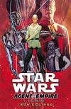 Cover for Star Wars: Agent of the Empire (Dark Horse, 2012 series) #1 - Iron Eclipse