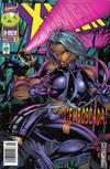 Cover for X-Men, los Hombres X (Grupo Editorial Vid, 1998 series) #25