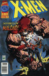 Cover for X-Men, los Hombres X (Grupo Editorial Vid, 1998 series) #26