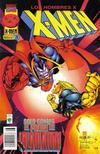 Cover for X-Men, los Hombres X (Grupo Editorial Vid, 1998 series) #28