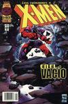 Cover for X-Men, los Hombres X (Grupo Editorial Vid, 1998 series) #29