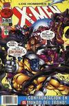 Cover for X-Men, los Hombres X (Grupo Editorial Vid, 1998 series) #31