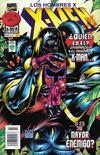 Cover for X-Men, los Hombres X (Grupo Editorial Vid, 1998 series) #32