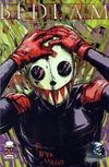 Cover Thumbnail for Bedlam (2012 series) #2 [Phantom Variant]
