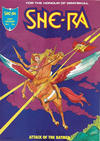 Cover for She-Ra Princess of Power (Egmont Magazines, 1986 ? series) #1