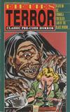 Cover for Fifties Terror (Malibu, 1988 series) #5
