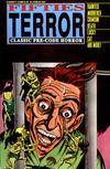 Cover for Fifties Terror (Malibu, 1988 series) #3