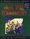 Cover for Buck Wild Doonesbury (A Doonesbury Book) (Andrews McMeel, 1999 series) #[nn]
