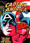 Cover for Captain America (Yaffa / Page, 1978 ? series) #6
