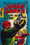 Cover for Captain America (Yaffa / Page, 1978 ? series) #7