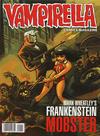 Cover Thumbnail for Vampirella Comics Magazine (2003 series) #1 [Wheatley cover]