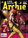 Cover for Life with Archie (Archie, 2010 series) #24 [Fiona Staples Variant]