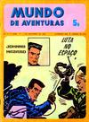 Cover for Mundo de Aventuras (Agência Portuguesa de Revistas, 1973 series) #5