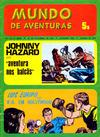 Cover for Mundo de Aventuras (Agência Portuguesa de Revistas, 1973 series) #13