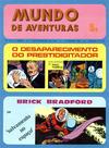 Cover for Mundo de Aventuras (Agência Portuguesa de Revistas, 1973 series) #19