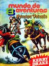 Cover for Mundo de Aventuras Especial (Agência Portuguesa de Revistas, 1975 series) #8