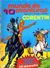 Cover for Mundo de Aventuras Especial (Agência Portuguesa de Revistas, 1975 series) #10