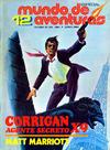 Cover for Mundo de Aventuras Especial (Agência Portuguesa de Revistas, 1975 series) #12