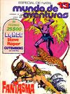 Cover for Mundo de Aventuras Especial (Agência Portuguesa de Revistas, 1975 series) #13