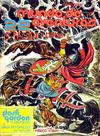 Cover for Mundo de Aventuras Especial (Agência Portuguesa de Revistas, 1975 series) #22