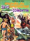 Cover for Mundo de Aventuras Especial (Agência Portuguesa de Revistas, 1975 series) #24