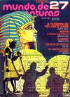 Cover for Mundo de Aventuras Especial (Agência Portuguesa de Revistas, 1975 series) #27
