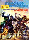 Cover for Mundo de Aventuras Especial (Agência Portuguesa de Revistas, 1975 series) #30