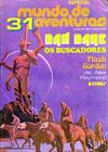 Cover for Mundo de Aventuras Especial (Agência Portuguesa de Revistas, 1975 series) #31