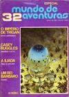 Cover for Mundo de Aventuras Especial (Agência Portuguesa de Revistas, 1975 series) #32