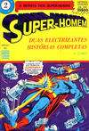 Cover for Super-Heróis (Agência Portuguesa de Revistas, 1982 series) #2