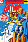 Cover for Super-Heróis (Agência Portuguesa de Revistas, 1982 series) #32