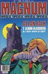 Cover for Magnum Spesial (Bladkompaniet / Schibsted, 1988 series) #1/1993