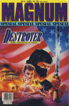 Cover for Magnum Spesial (Bladkompaniet / Schibsted, 1988 series) #3/1993
