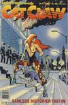 Cover for Magnum Spesial (Bladkompaniet / Schibsted, 1988 series) #4/1993